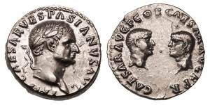 Titus and Domitian (2)